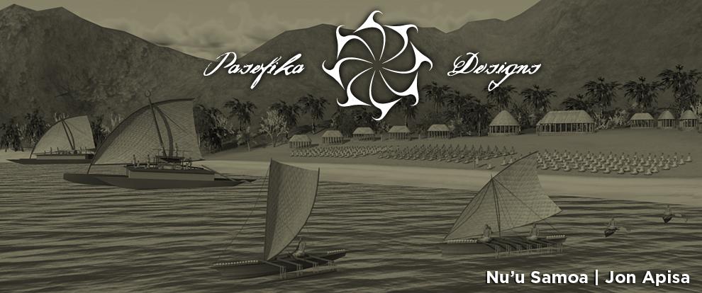 Nuʻu Sāmoa by Jon Apisa
