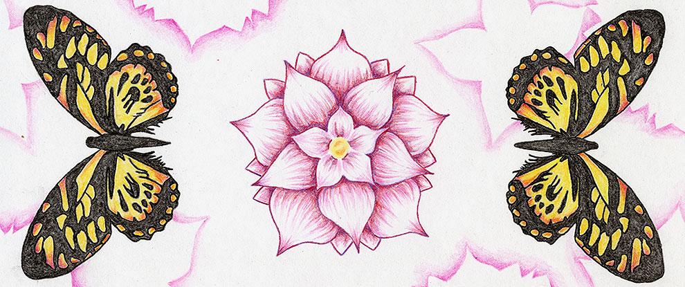 Symmetry by Jon Apisa