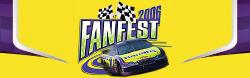 Pasefika | NASCAR Fanfest| Jon Apisa
