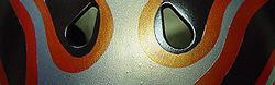 Helmet | Pasefika | Jon Apisa