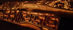 Pasefika | 2x4 Sculpture| Jon Apisa