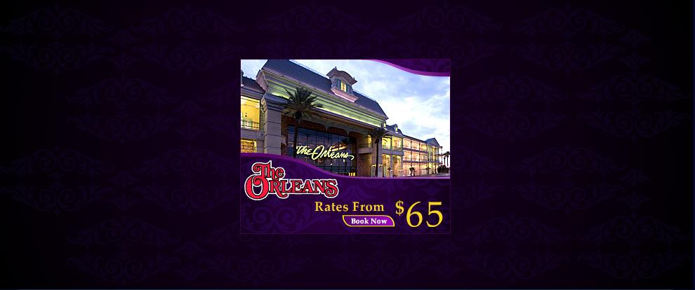Orleans Ad by Jon Apisa
