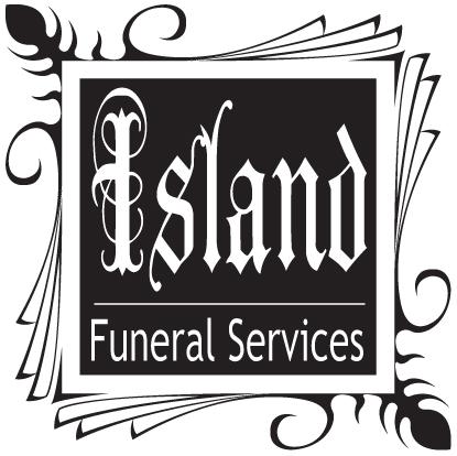 Island Funeral  by Jon Apisa