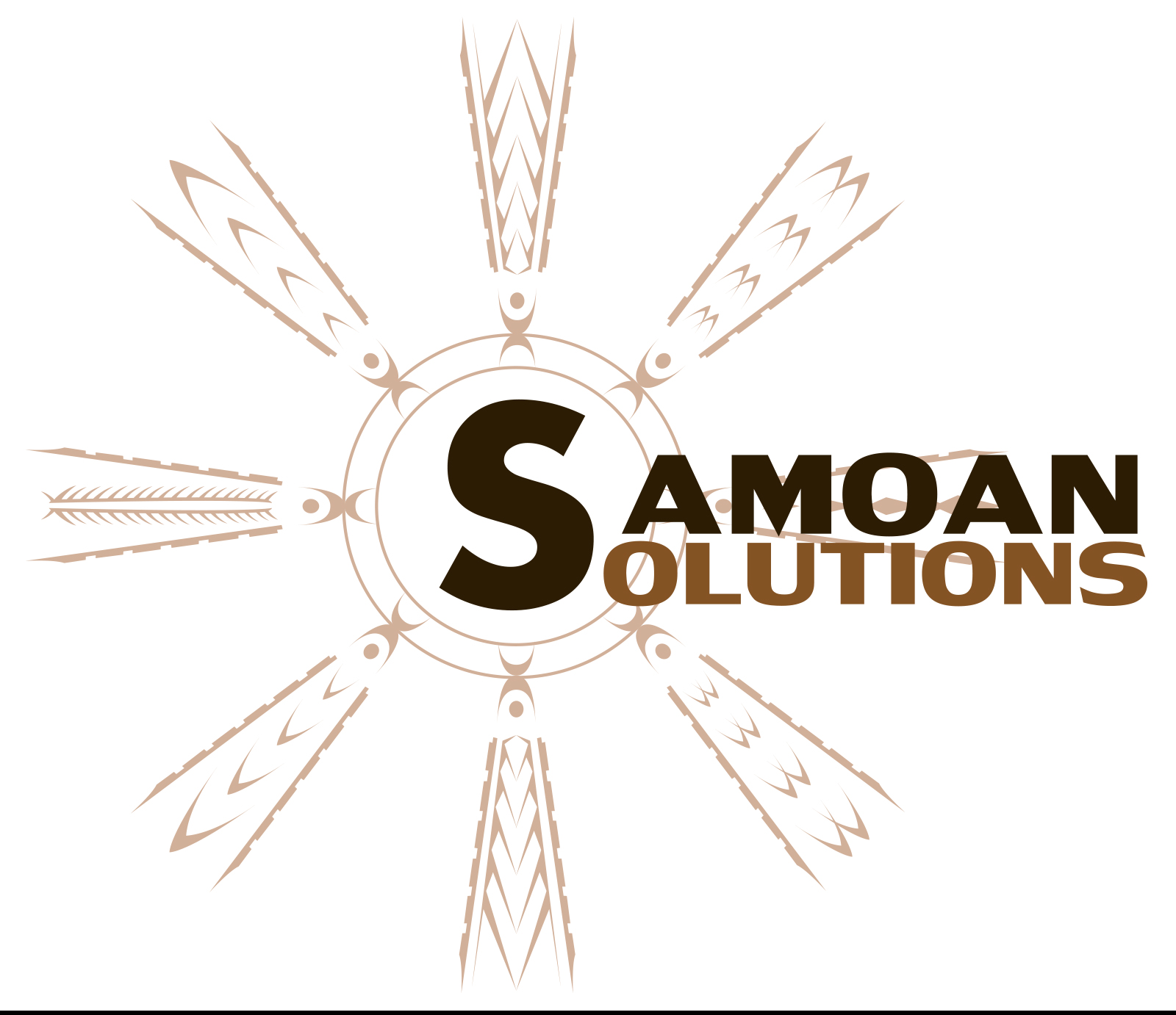 Samoan Solutions by Jon Apisa