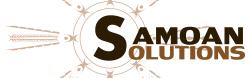 Samoan Solutions | Pasefika | Jon Apisa
