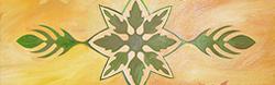 Hawaiian Quilt Ulu | Pasefika | Jon Apisa