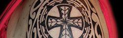 Pasefika | Polynesian Cross| Jon Apisa