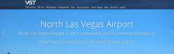 North Las Vegas Airport | Pasefika | Jon Apisa
