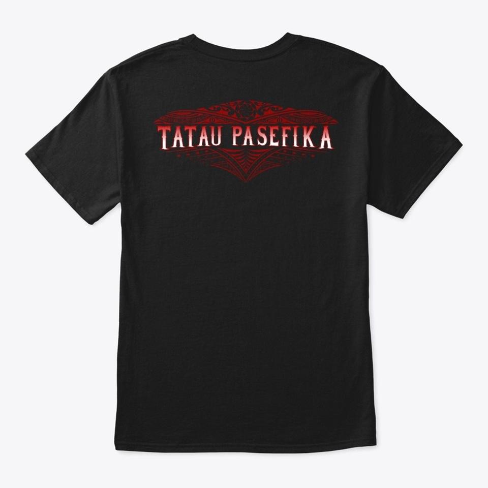 Pasefika Tatau Pasefika by Jon Apisa