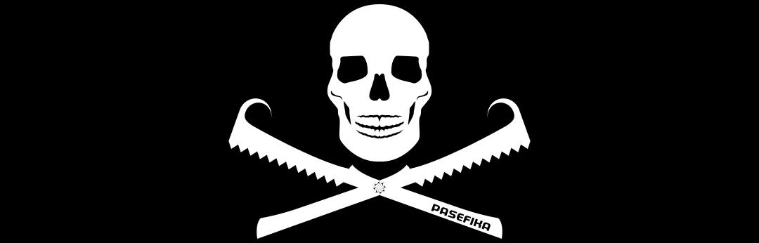 Nifoʻoti Skull 1 by Jon Apisa
