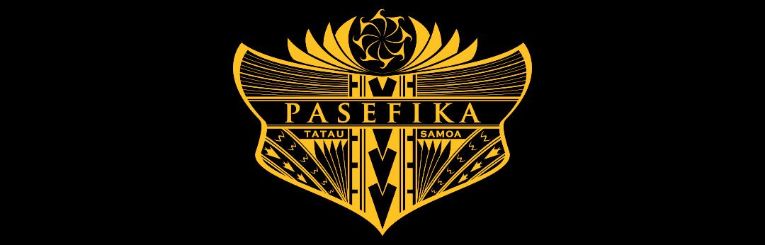 Pasefika Tatau Samoa by Jon Apisa